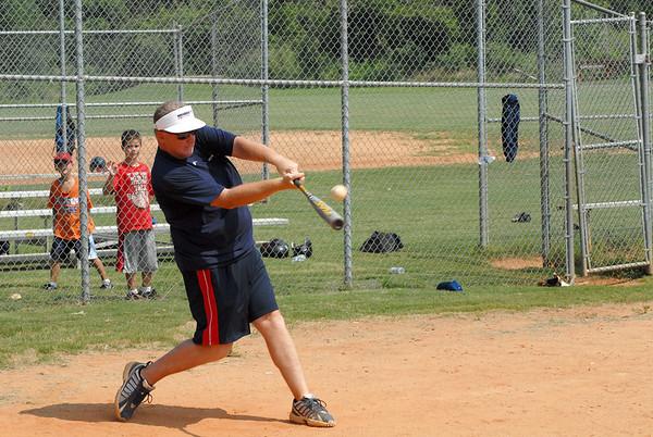 Henderson Baseball