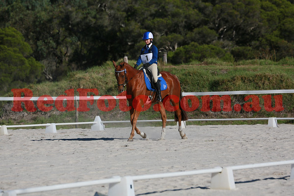 2015 Eventing