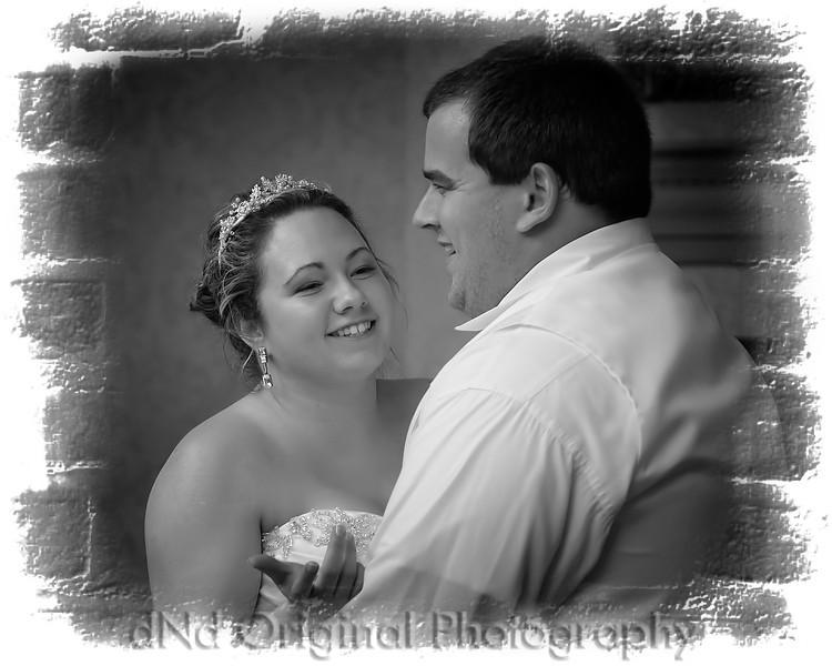 377 Ashton & Norman Wedding b&w frame3.jpg
