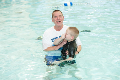 Baptism July 29, 2012