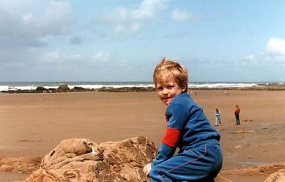 Cornwall 1985