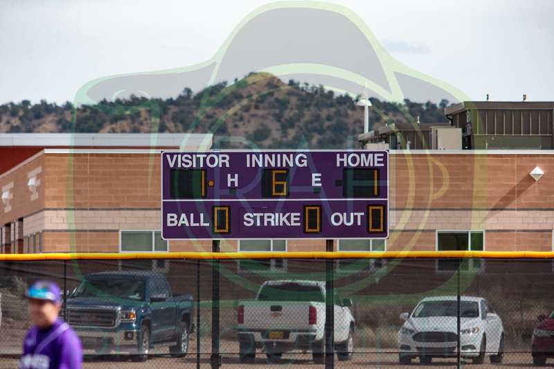 MHS vs Farmington Baseball 4-27-17