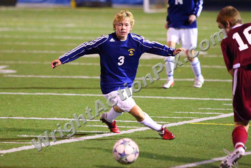 2011 Clarkston Soccer