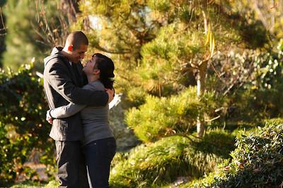 Andy & Angelica (San Jose)