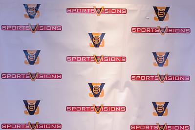 Sports Vision Banquet 2014