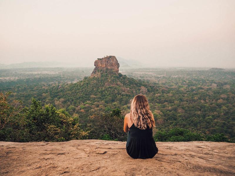 Sigiriya - Sri Lanka Itinerary
