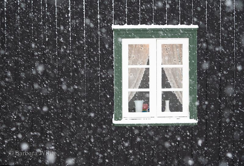 Charming Window
