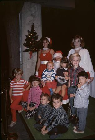 1990 Keiki Christmas Party 12-17-1990