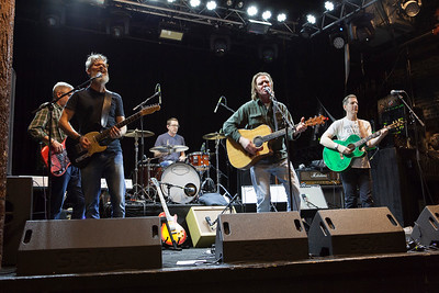 The Spin - 25th Anniversary Reunion - Soundcheck