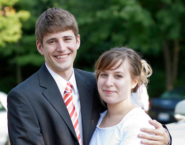 David & Marisa Novak Wedding