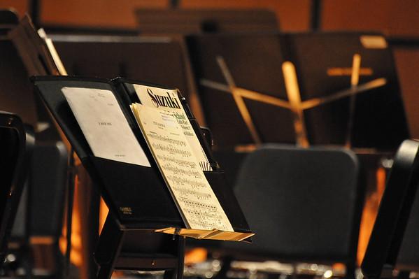 Alabama Youth Symphony Orchestra