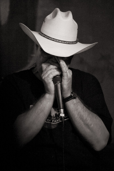 Jerry Riopelle Concert 2009