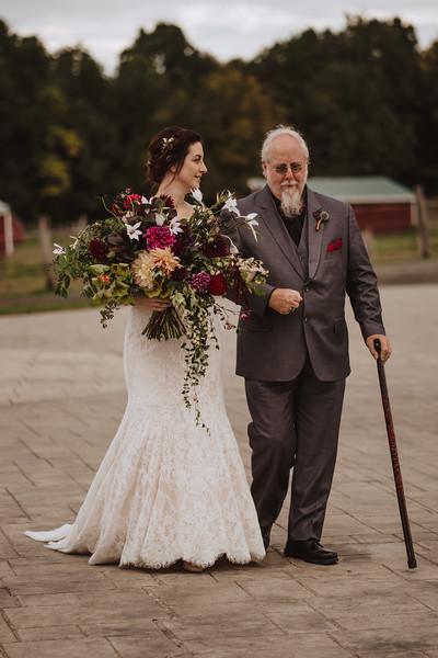 Valley View Farm Bohemian Boho Wedding Western Massachusetts Wedding Photographer 088.jpg