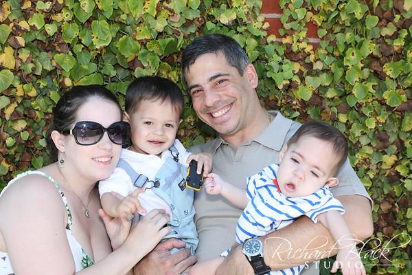 Sicari Family 7/17
