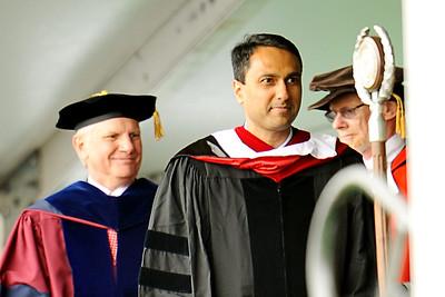 Eboo IIT Honorary Doctorate 051411