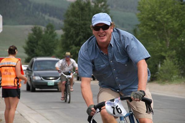 2013 Bridges of the Butte 24-hour Townie Tour