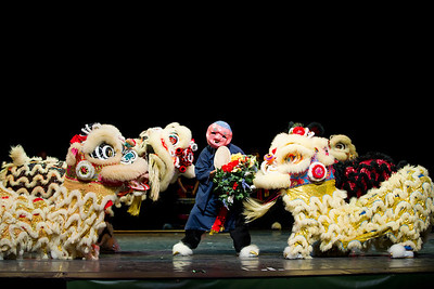 5.19.2011 / Chinese Association Culture Show / Irvine, California