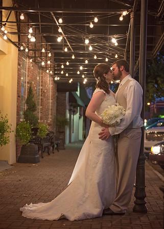 Brandi & Jake's Wedding