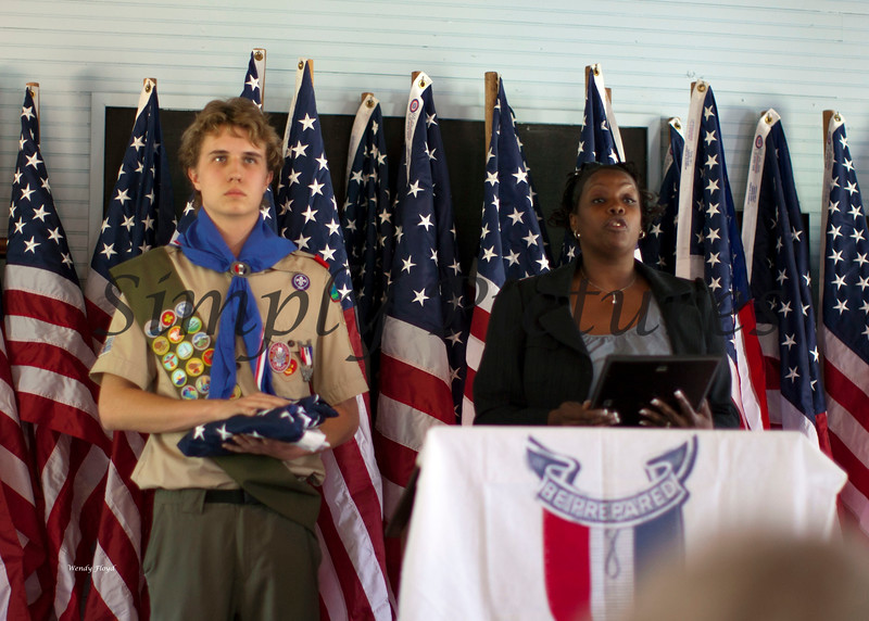 Eagle Scout Ceremony for Weston054