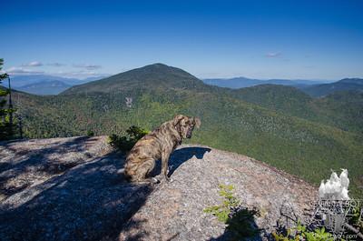 Mount Passaconaway & Mount Whiteface 9-28-17