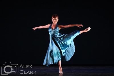 Milwaukee Ballet II 2011