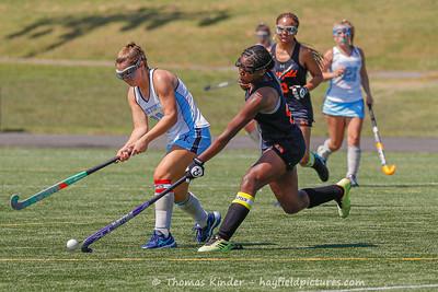 Varsity Field Hockey v Yorktown 8/30/19