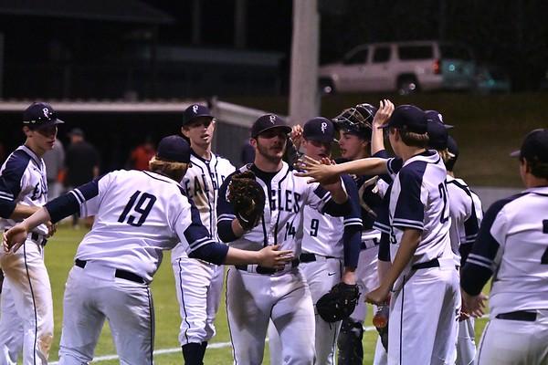 PCS Baseball 2017