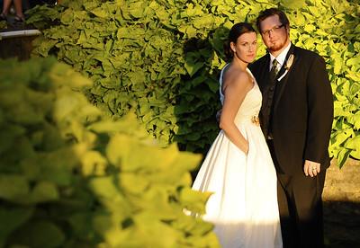 Kacey + Brian Wedding | 15 October 2010 by Lance Omar Thurmon Photography