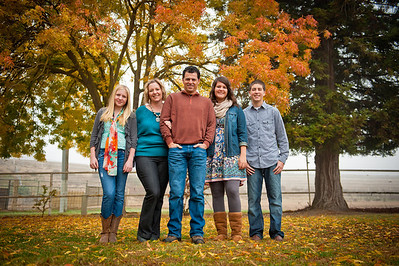 Family and Portrait Sessions