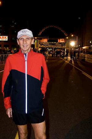 2010 Detroit Marathon