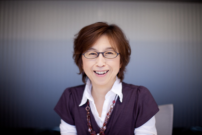 Tomoko Namba