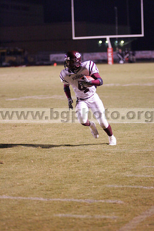 Silsbee vs Kirbyville