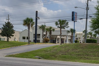 Motel 6 - Saraland
