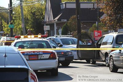 Lynbrook Police Catch Bank Robber 10/21/13