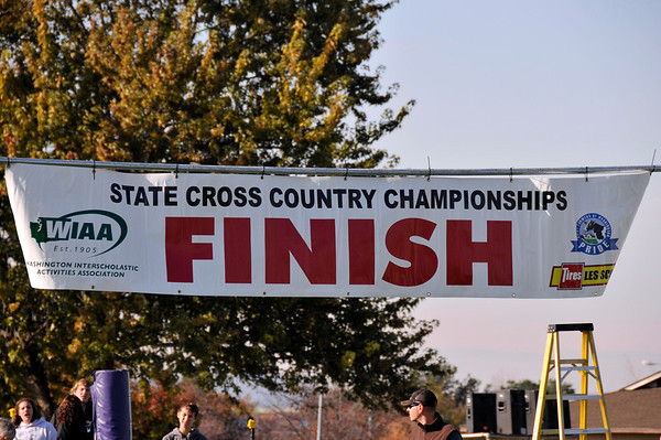 2011 WIAA State Championships
