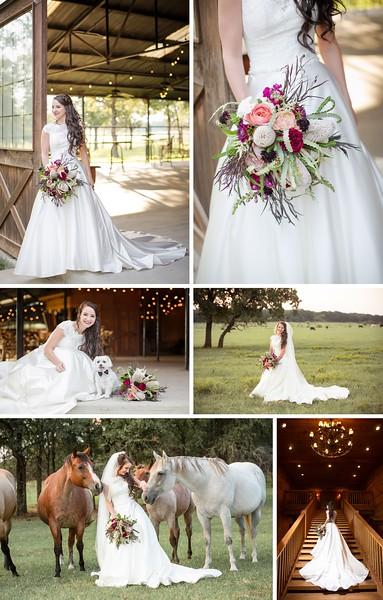 Taylor's Bridals