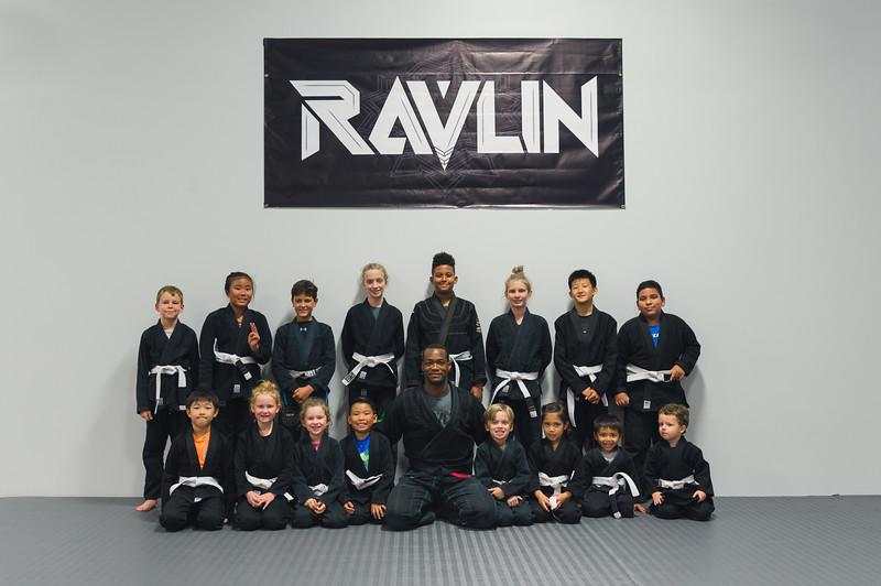 Ravlin