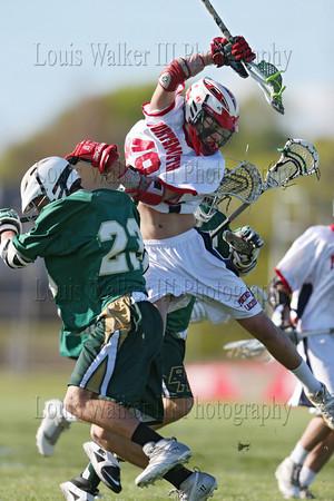 Lacrosse - High School JV 2013
