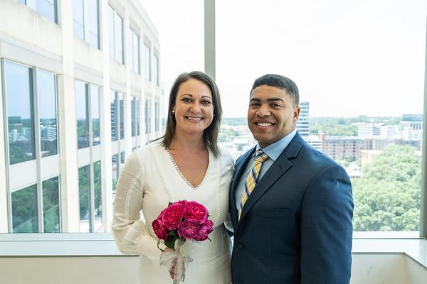 Ben & Christine Wedding FINALS