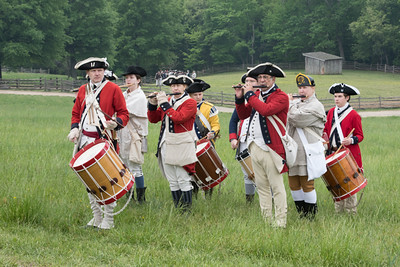 Mount Vernon: Revolutionary War Weekend