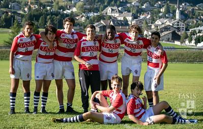 TASIS Rugby Opens Their Season!