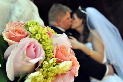 Farina Wedding