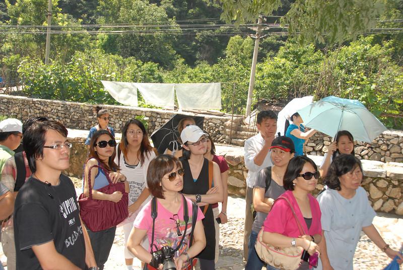 [20110730] MIBs @ Cuandixia-爨底下 Day Trip (18).JPG
