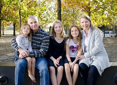 Callender Family