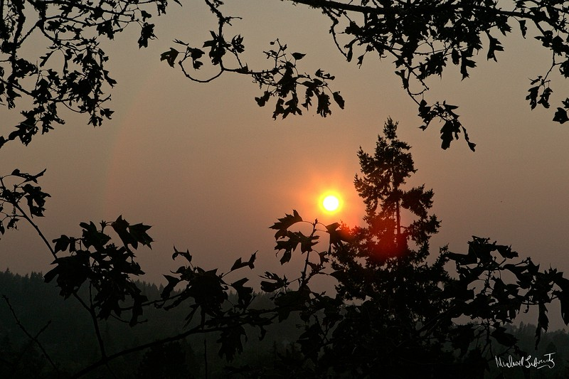 smoke at sunset in the vallley2018822.ml.smoke in the valley 0072 copy