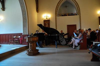 2011 Jazzgudstjeneste