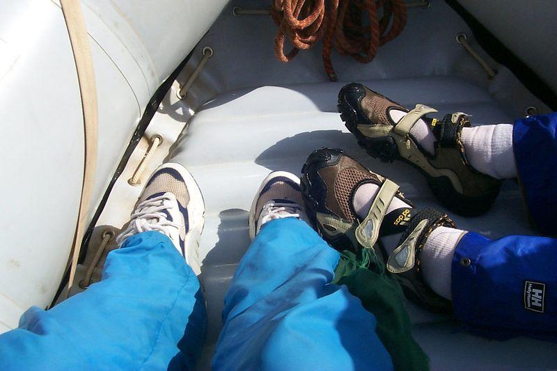 Our Boat Shoes   (Jun 04, 1999, 10:01am)