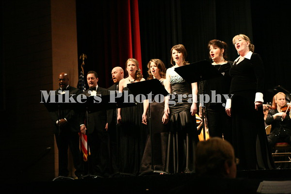 Stage to Screen Pine Bluff Symphony