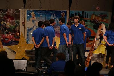 Kelly Choir 2014