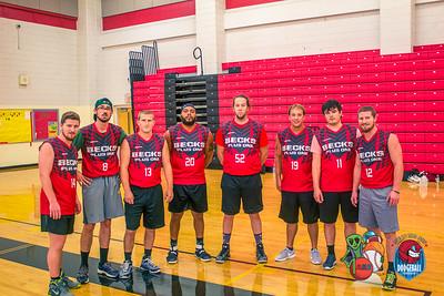 QCSG Dodgeball Tournament